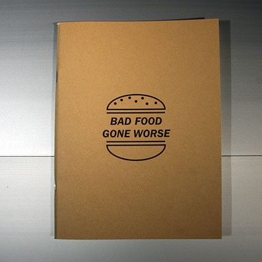 1) Badfood_Cover