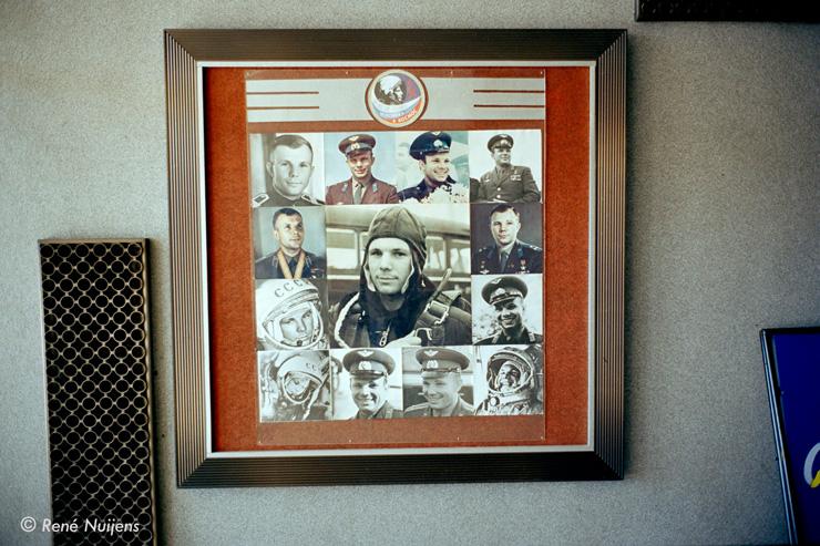 Starcity - Yuri Gagarin Collage cb26 25a - RNUIJENS