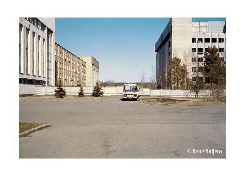 STARCITY by René Nuijens© - cb3 3 kopie COPYRIGHT
