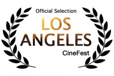 LOS ANGELES CINEFEST SEMI FINALIST