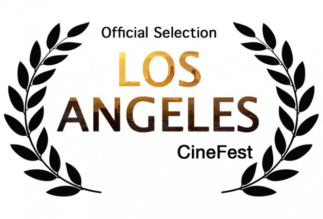 LOS ANGELES CINEFEST OFFICIAL SELECTION