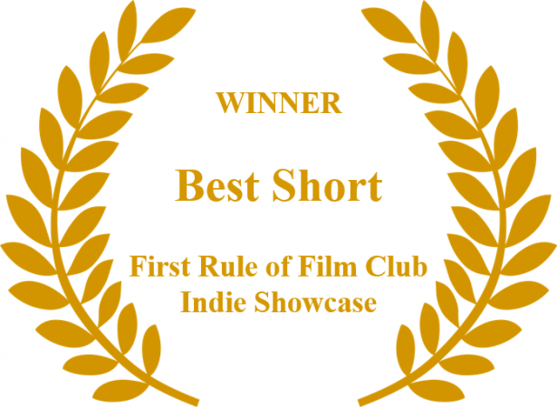 BEST SHORT FILM FOR RINGO