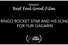 WINNER BEST FEEL GOOD FILM in Sydney