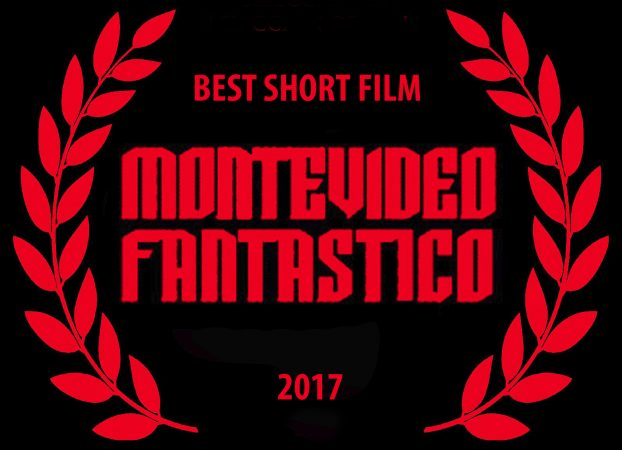 BEST SHORT FILM - Montevideo fantastic filmfest